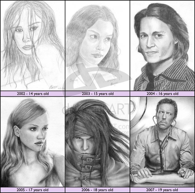 kreslenie, kreslene obrazky. kreslenie ceruzou