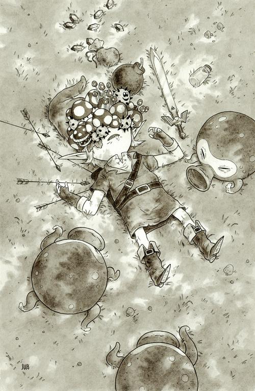Mushroom_Kingdom_Syndrome_