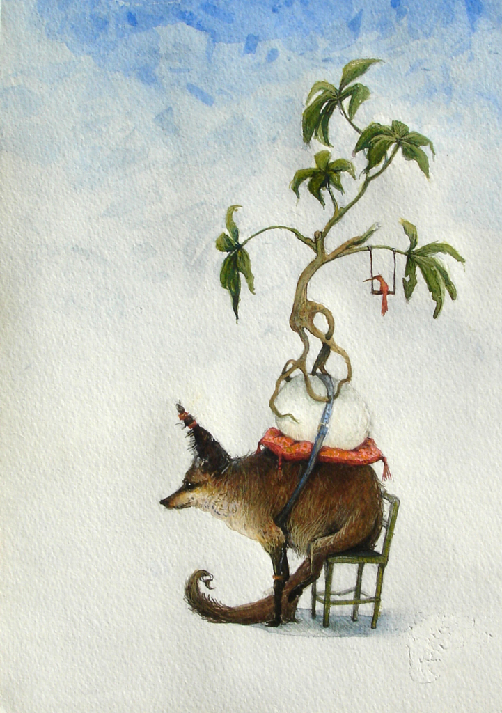foxchair