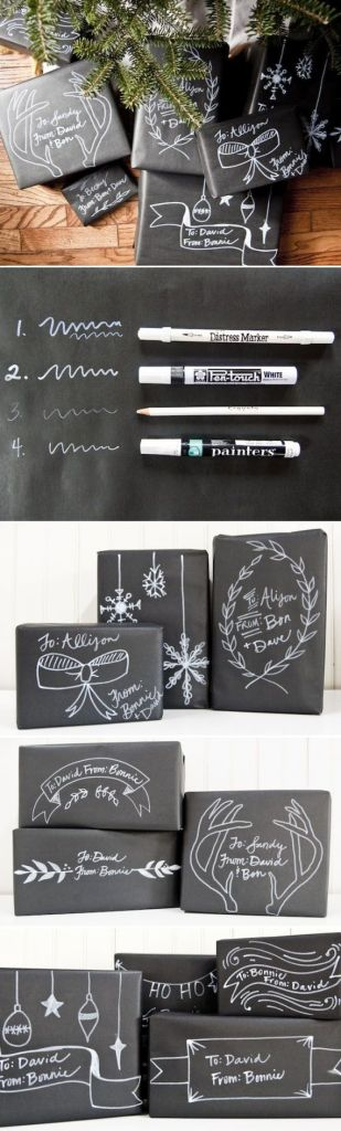 najkrajsie darceky na vianoce