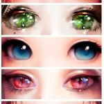 manga anime eyes tutorial